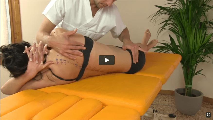 10. Thoracic-Lumbar Manipulations