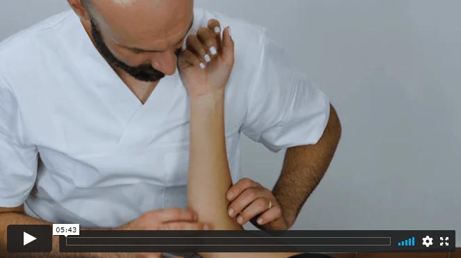Video 16 - ELBOW Myofascial Techniques