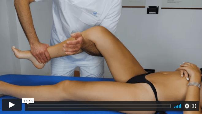 Video 19 - THIGH Myofascial Techniques