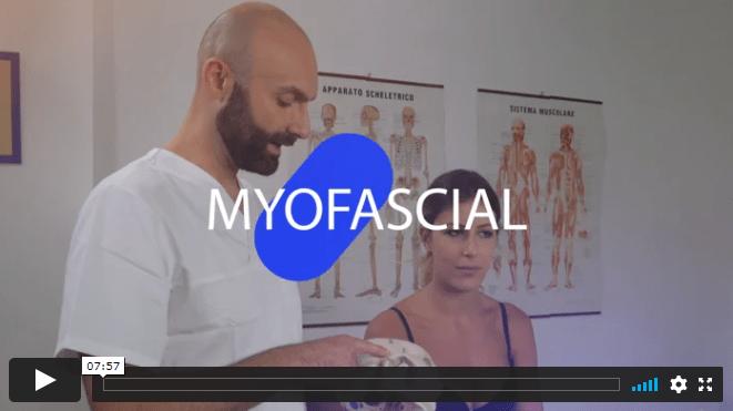 Video 21 - DIAPHRAGM Myofascial Techniques